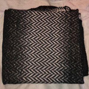 Blanket Scarf/ Poncho BRAND NEW